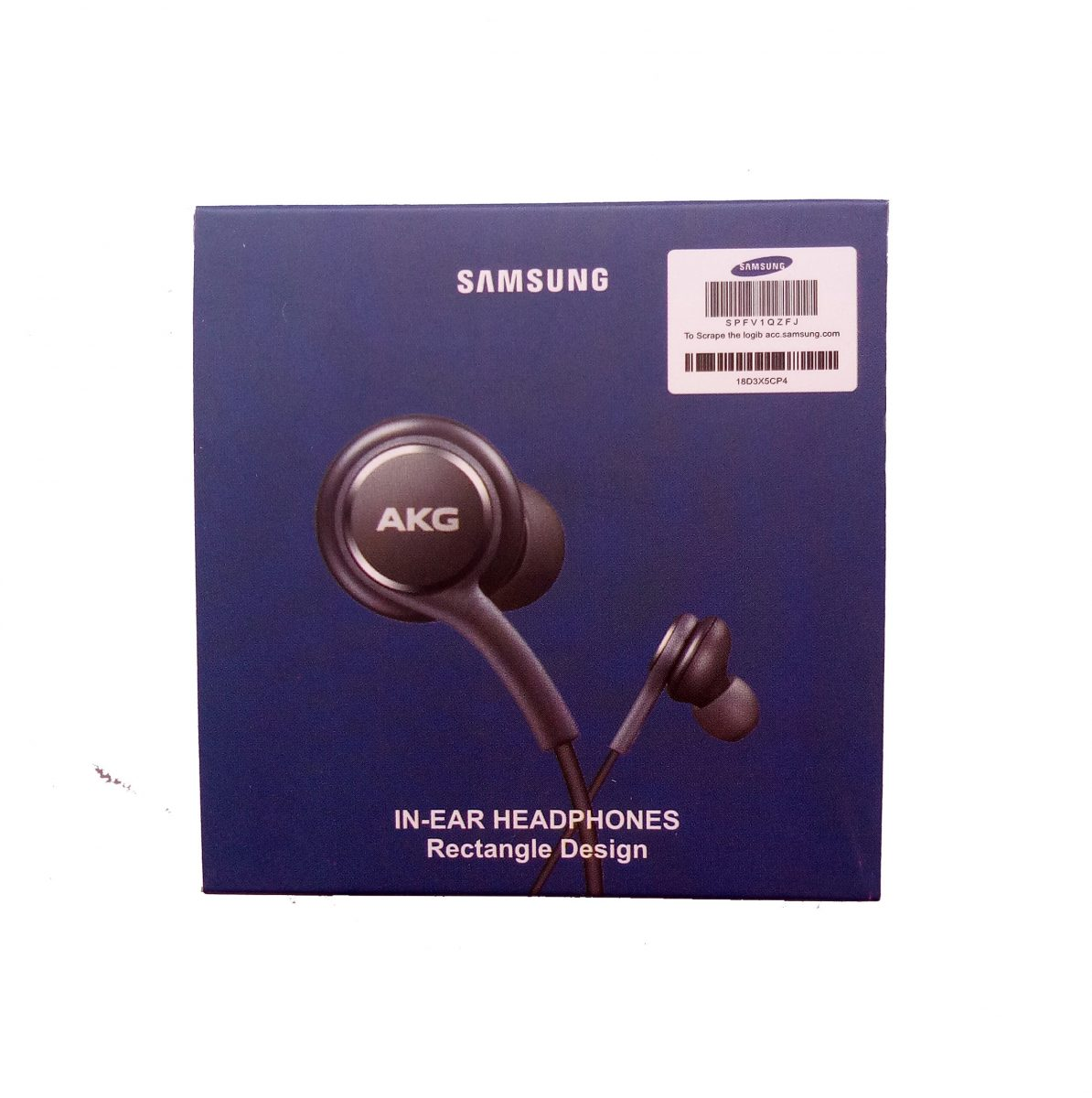 Samsung AKG Earphone