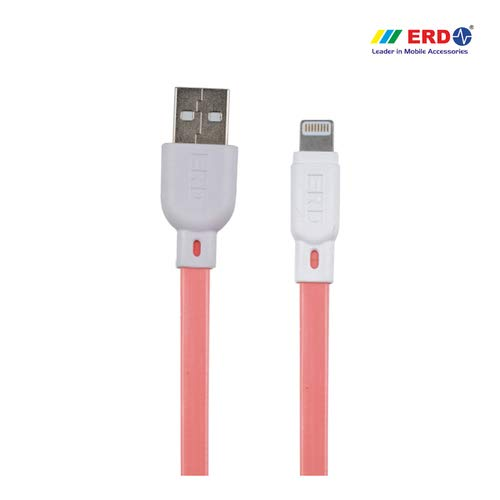 ERD PC-49 IPHONE Data Cable Flate