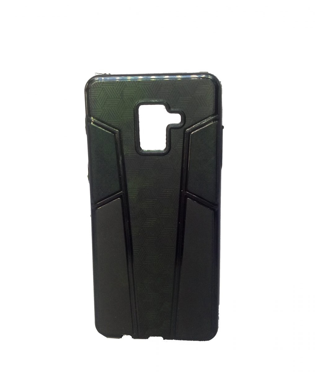 Samsung S8+ Back Cover