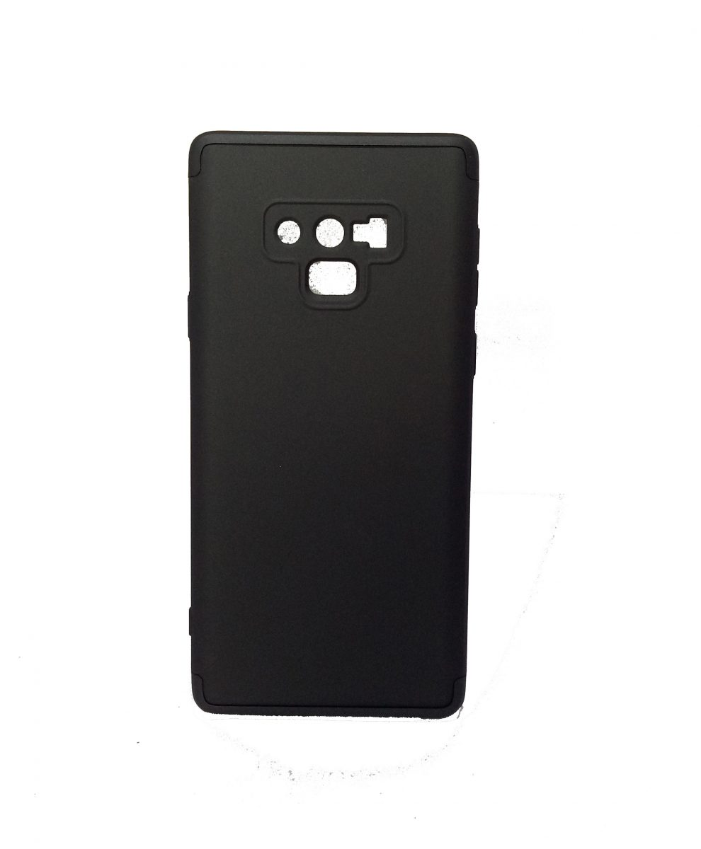 Samsung Note9 360 Full protection cover