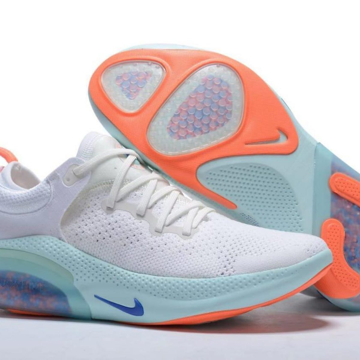 Nike Joyride Shoes (White)