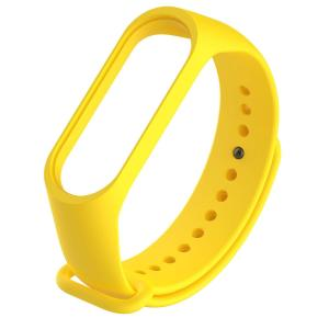 Fitnessband belt Yellow