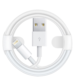 apple iphone charger cable