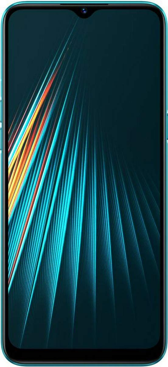 Realme 5i Mobile Aqua Blue (4GB RAM)