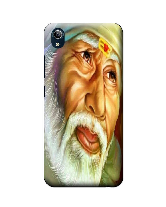 vivo Y91i Back Cover (Shirdi sai baba)