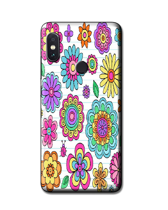 mi note 5 pro back covers (Pattern)