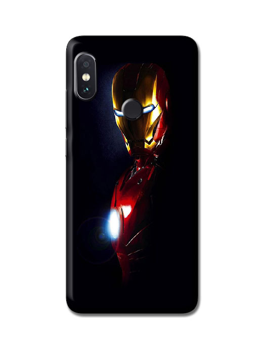 mi note 5 pro back covers (Avenger)