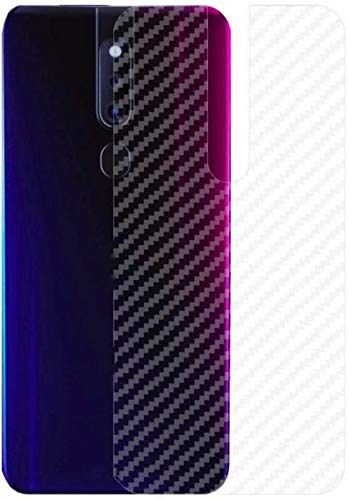 oppo F11 Pro Mobile back side guard