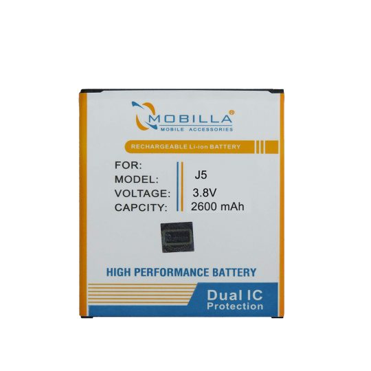 samsung J5 Mobile Battery Price (Mobilla)