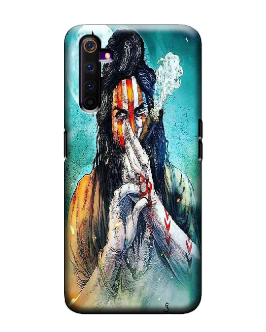 realme 6 pro back case (Chilam)