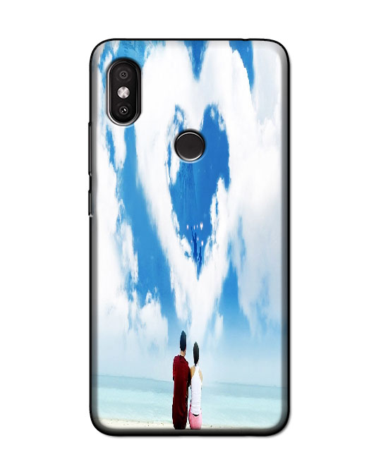 redmi y2 back cover (badal)