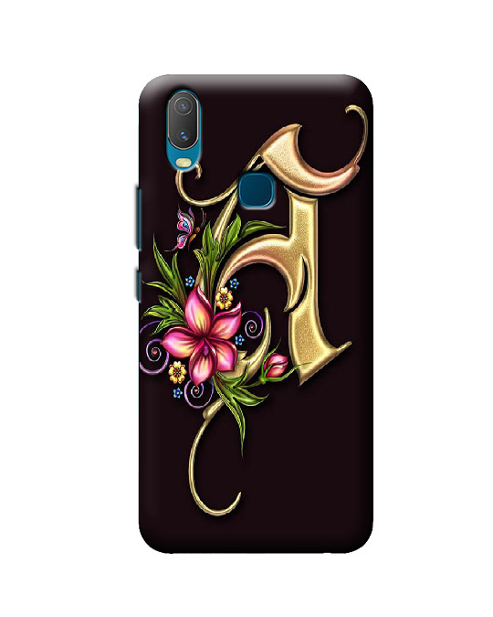 vivo y11 mobile cover (A latter)