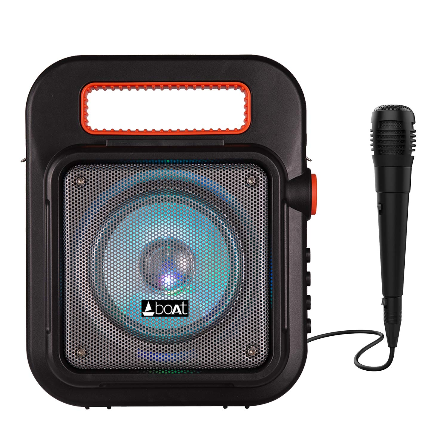 Boat Bluetoth Speaker Parypal 20 with mic