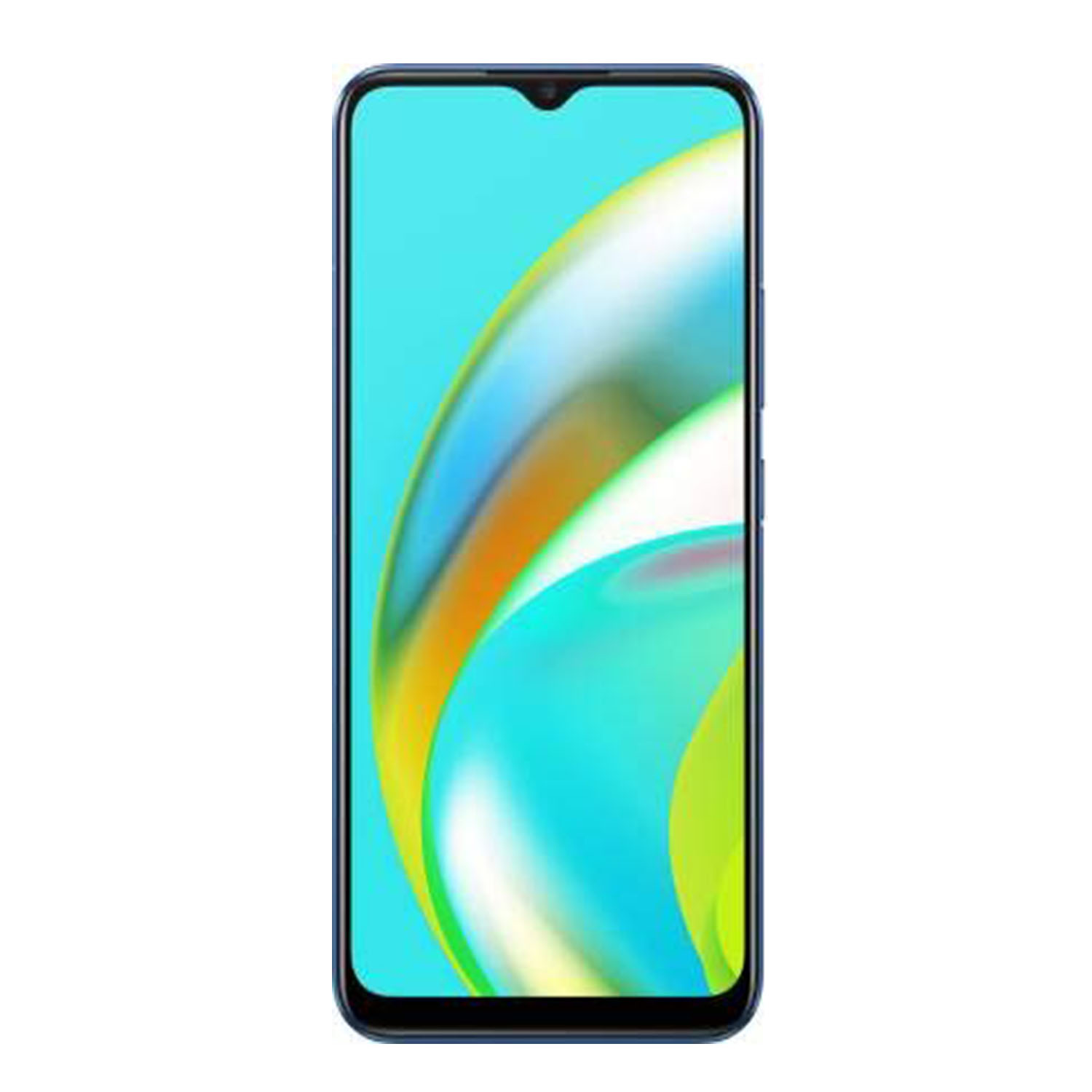 Realme C12 3GB RAM, 32GB Memory (Power Blue )