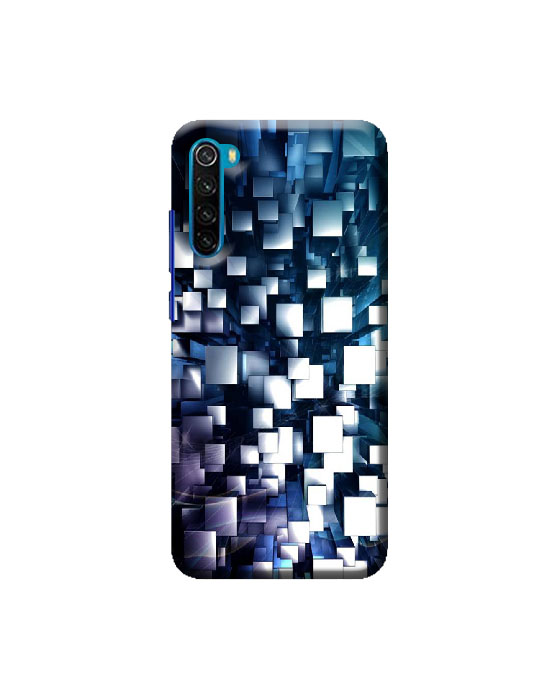 Redmi Note 8 Back Cover (3D) Price 99 Rs Only