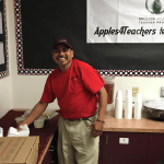 Apples 4 Teachers