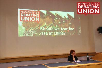 China Debate (25)
