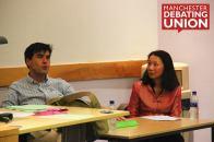 China Debate (9)