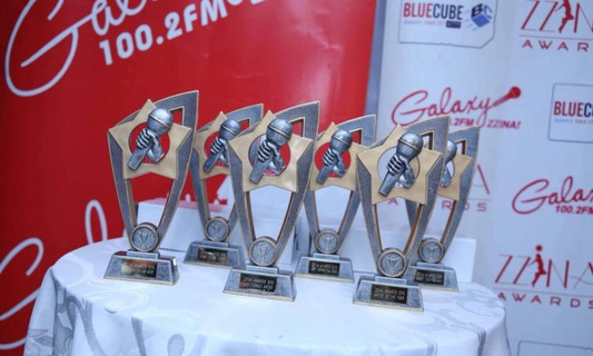 Galaxy FM's Zzina Awards return for 8th Edition. Spice Diana, Daddy Andre lead with majority nods 1 MUGIBSON WRITES
