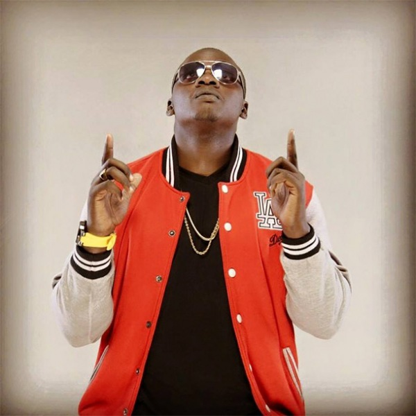 Image result for khaligraph jones