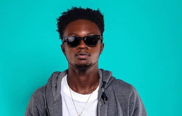 'I was sleeping under a bridge when I first came to Accra' - Kweku Darlington