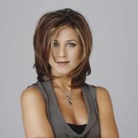 Jennifer Aniston, Friends, Rachel Green