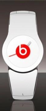 Beats_Dr.Dre_montre_Concept_projet