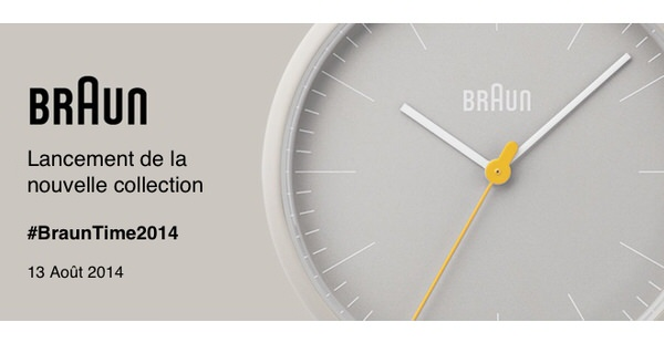 Cover BraunTime2014
