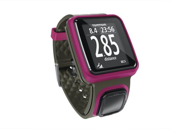 TT Runner pink