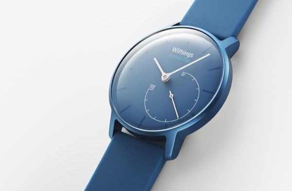 Withings Activite-Pop side