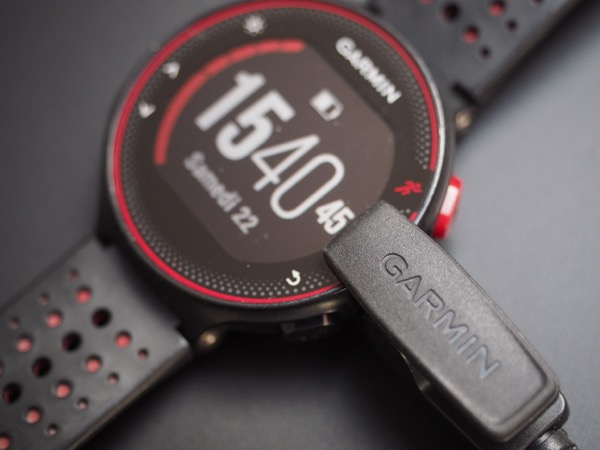 Garmin Forerunner 235 connecte