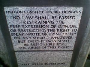 Freedom of Speech - Chris Phan