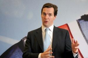 George Osborne - Photo by altogetherfool (Creative Commons 2.0)