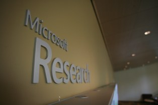 Microsoft Research - Photo by Robert Scoble (CC BY-SA 2.0)