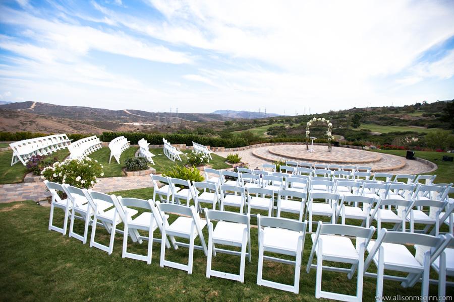 Jenn Joe Married Bella Collina San Clemente CA