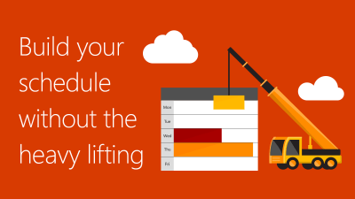 How to build your Microsoft Ignite schedule 4