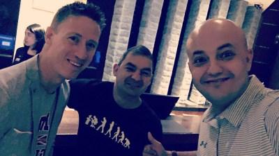 Dubai MEA MVP Connection 2