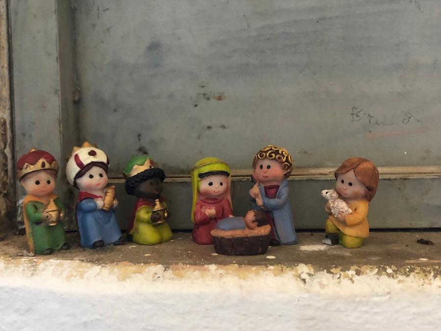 Natal de um norueguês no Brasil