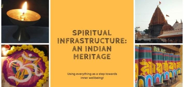 Spiritual Infrastructure