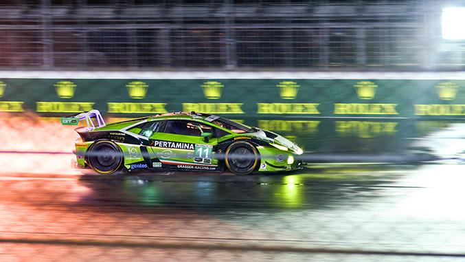 Engineering in Motorsports