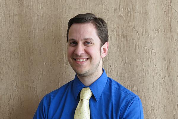 Josh Enszer