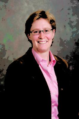 Jenni Buckley, Assistant Professor, Mechanical Engineering