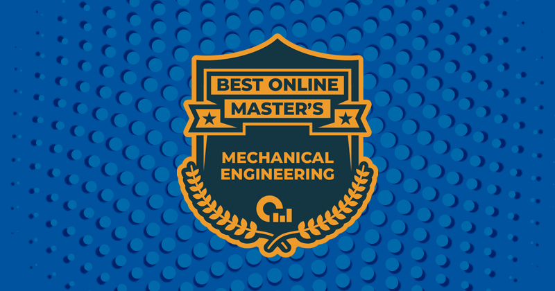 UD's Online Master's in Mechanical Engineering Ranked Among Nation's Best