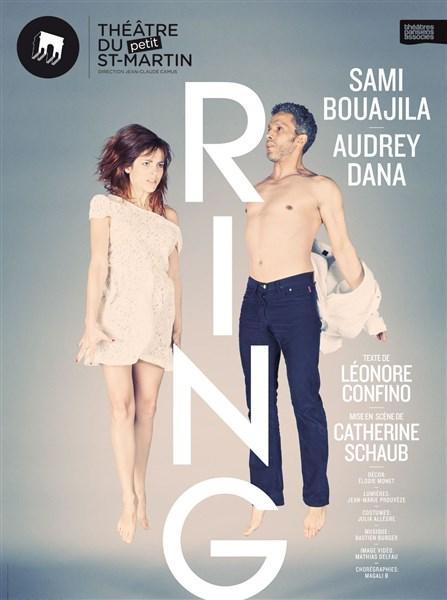 Ring - La pièce de Eleonore Confino