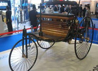 Μοντέλο Karl Benz του 1894