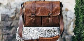 Κάνε την παλιά δερμάτινη τσάντα να μοιάζει καινούργια