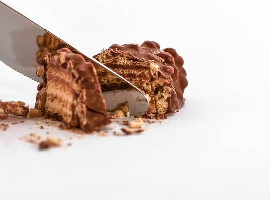 Πως το κόβουμε το κέικ;
