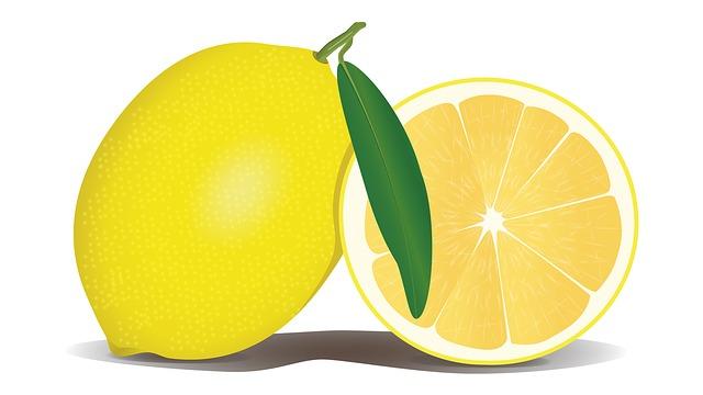 Σας περισσεύουν λεμόνια;