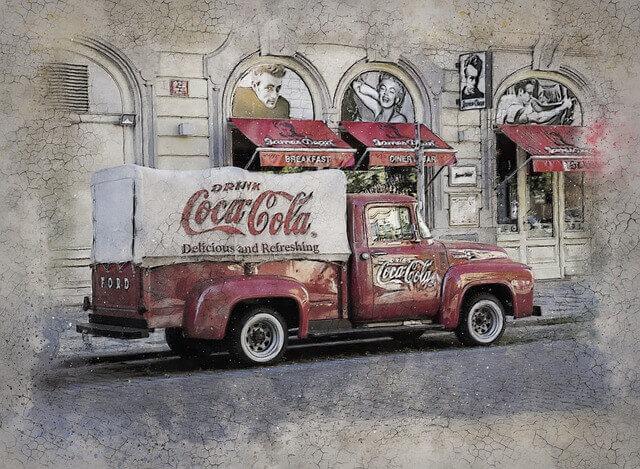 Η Coca Cola τα κάνει όλα και συμφέρει – δείτε κόλπα απίστευτα