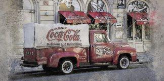 Τα κόλπα της Coca Cola